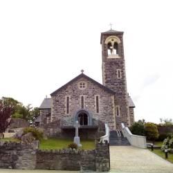 St. Michael's Church – Sneem