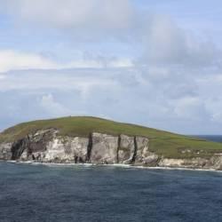 Cabo Slea – ponto mais ocidental da Irlanda