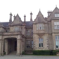 Muckross House – Killarney National Park