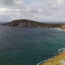 Slea Head (Cabo Slea) – ponto mais ocidental da Irlanda