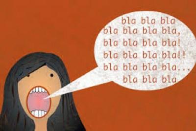 Resultado de imagem para As mulheres falam