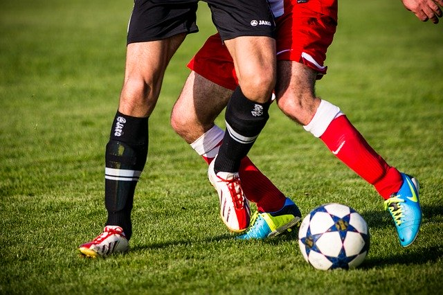 Exemplos de hobbies esportes