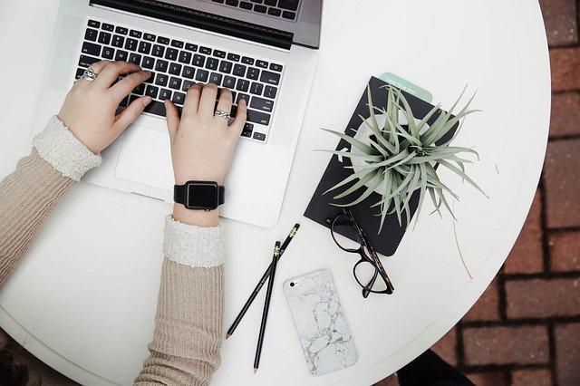 Hobby blogueiro ou escritor