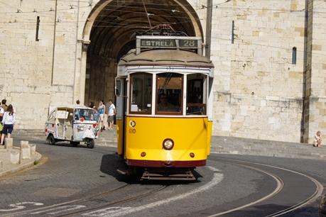 Aumento da Taxa Turística em Lisboa