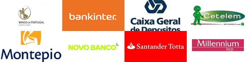 Consultar a base de dados das suas contas bancárias