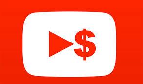 Monetização Youtube