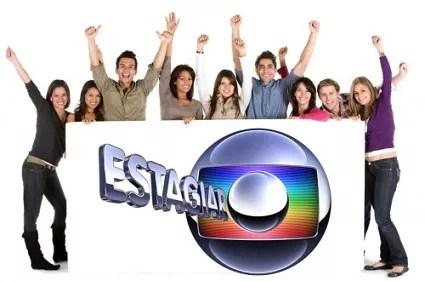 Resultado de imagem para Rede Globo lança programa de estágio