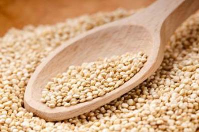 quinoa capa