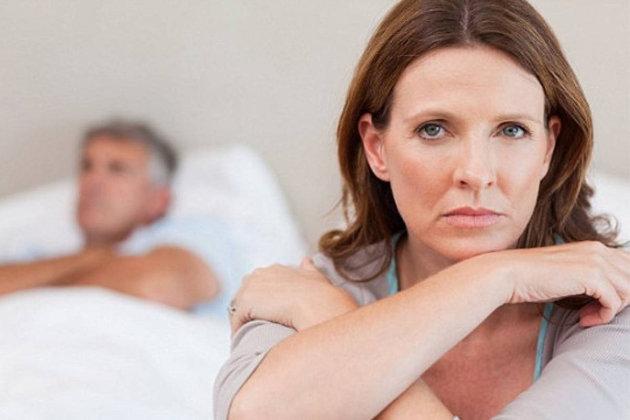 É possível que a menopausa afete meu desejo sexual