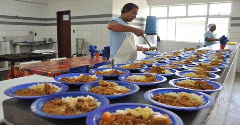 Curso Gratuito Agente de Alimentação Escolar PronaTec 2018 – Vagas abertas para Capacitação Gratuita