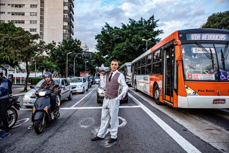 Ter resultados sendo vendedor de rua é possível, confira!