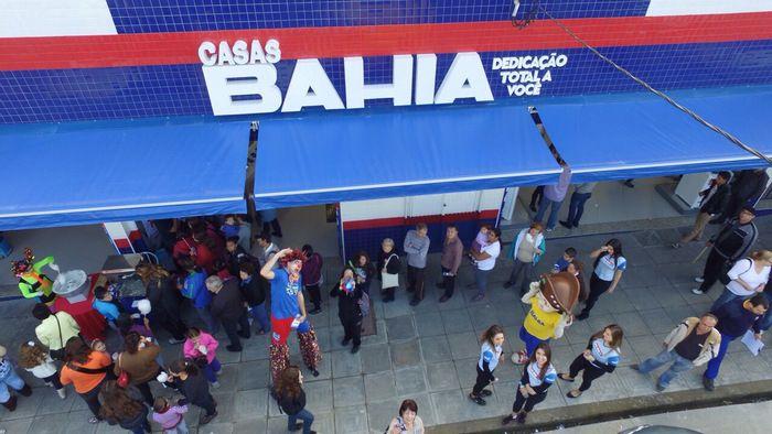 Casas Bahia, Saiba como conseguir sua vaga!