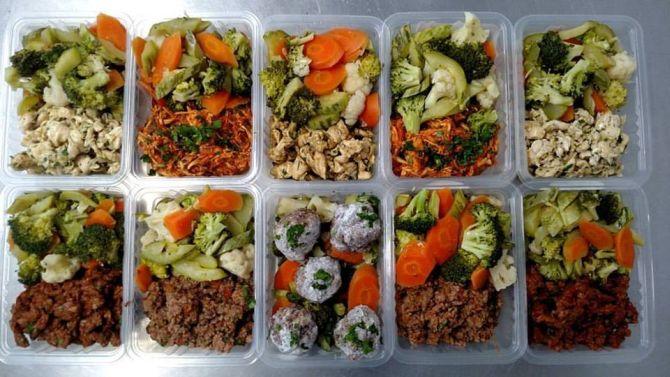 Comprar ou fazer a própria comida, qual é mais vantajoso