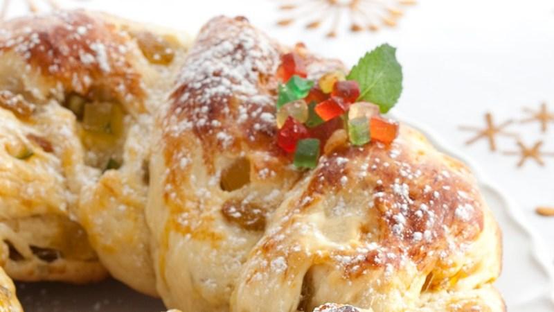 Doces de Natal rápidos e deliciosos