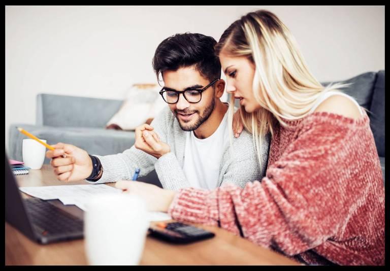 Economia para casais! 5 dicas Importantes!