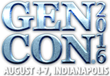 GenCon 2016 Review