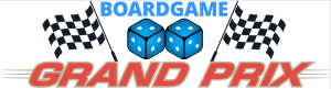 Board Game Grand Prix Deux