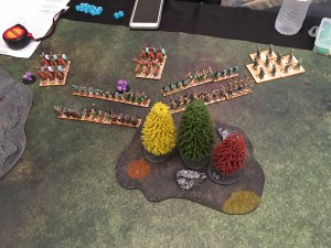 Wargame: The Battle for the Crystals
