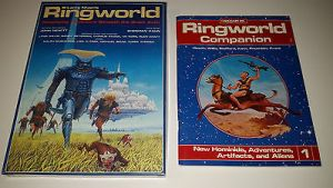 Ringworld RPG