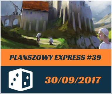 Planszowy Express 39