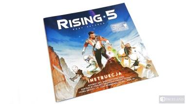 %name Recenzja #90 Rising 5: Runy Asteros
