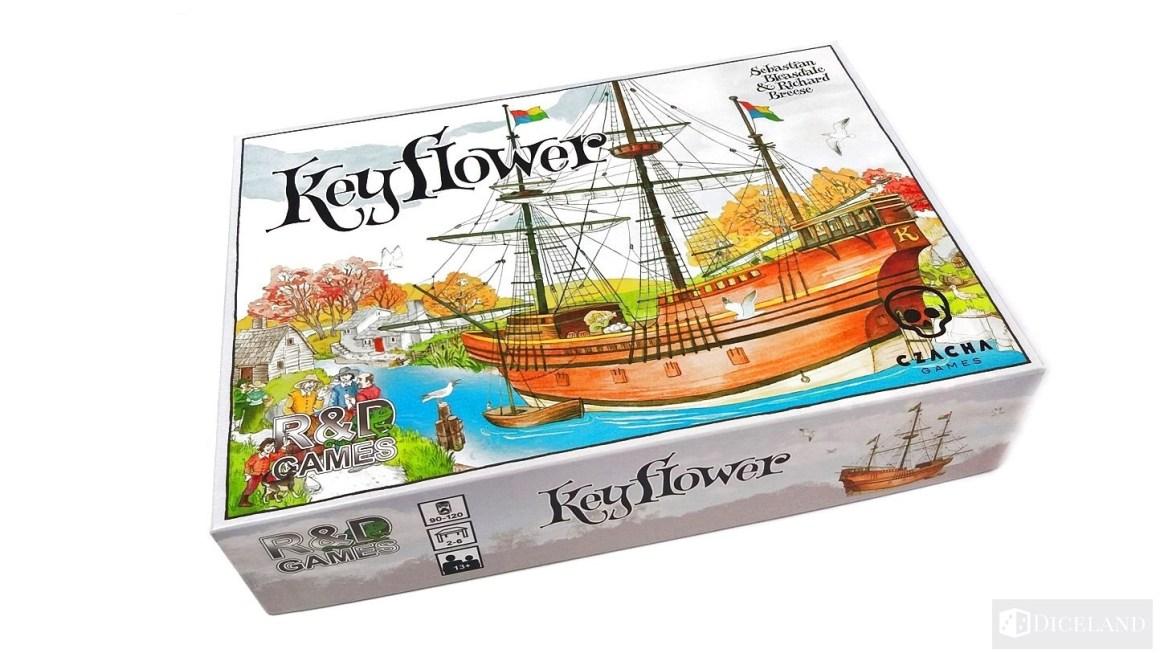 Keyflower (1)