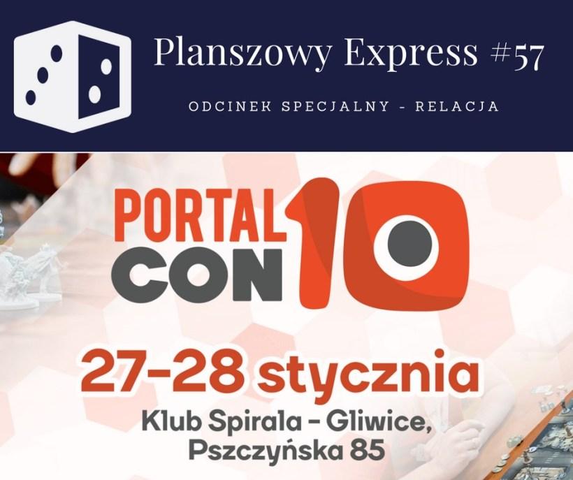 Planszowy Express 57