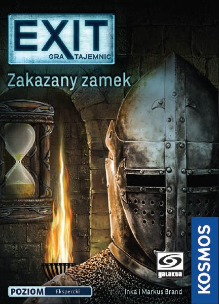 exit zamek box front