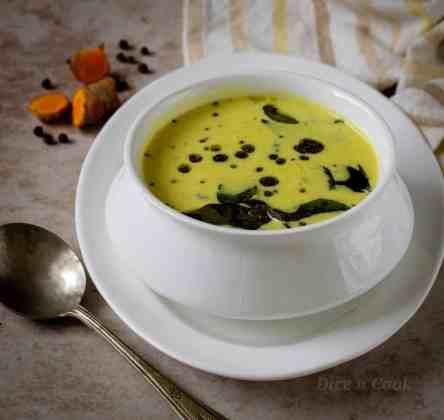 Fresh-turmeric-tambuli