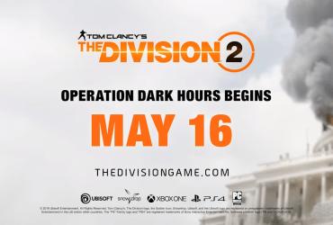 The Division 2 8-player raid