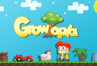 growtopia console