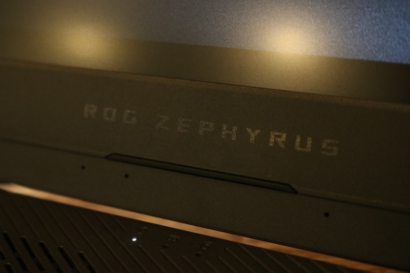 zephyrus G review