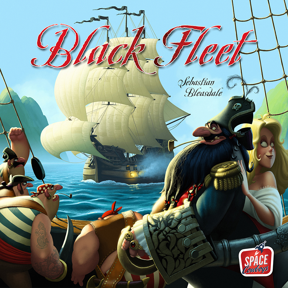 Black-Fleet