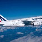 Air France ưu đãi vé mua trực tuyến