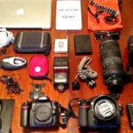 Đồ nghề máy ảnh đi du lịch châu Âu: Nên mang hay bỏ cái gì?