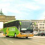 Cách đi du lịch châu Âu giá rẻ với Flixbus