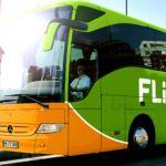 Cơ hội lấy mã giảm giá 5 EUR khi đi Flixbus du lịch châu Âu