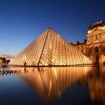 Thăm quan Louvre – Bảo tàng nghệ thuật lớn nhất thế giới