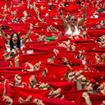 Lễ hội đua bò tót San Fermin – Pamblona