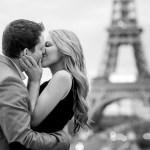 Yêu cuồng nhiệt như một cô gái Pháp