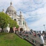 Kinh nghiệm đi du lịch Paris: Thăm quan đồi Montmartre