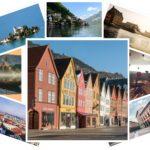 8 thành phố nhỏ của châu Âu thích hợp cho du lịch mùa thu