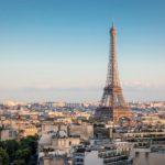 5 lý do để tham quan Paris bất cứ lúc nào trong năm
