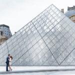 Chụp ảnh với nhiếp ảnh gia chuyên nghiệp tại Paris, trả tiền theo ảnh bạn chọn