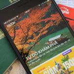 Các app du lịch có thể bạn chưa biết