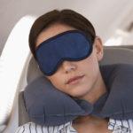 10 cách tốt nhất để ngủ ngon trên máy bay