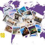 """Những điểm du lịch ở châu Âu đẹp và """"chất"""" nhất năm 2018"""