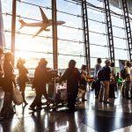 10 sân bay nhộn nhịp nhất trên thế giới