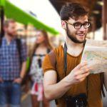 Flixbus bán vé tàu hoả tại Đức từ 23/3/2018, giá khuyến mại chỉ 9,99 Eur