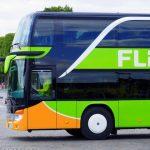 Tặng mỗi bạn 2 code giảm giá 3 Eur mua vé Flixbus